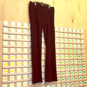 CAbi bootcut trousers